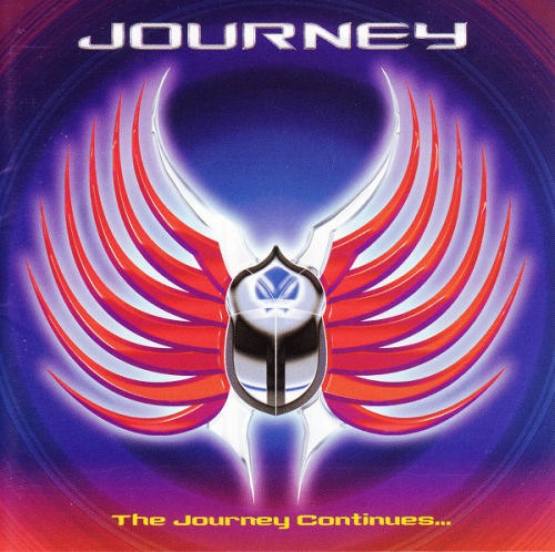 Journey/The Journey Continues...