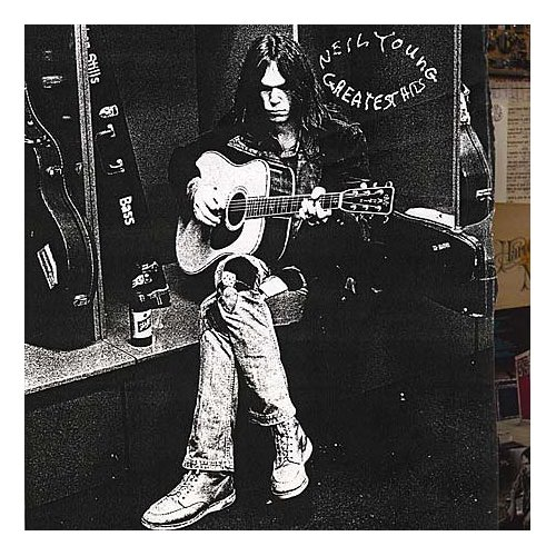 Neil Young/Greatest Hits