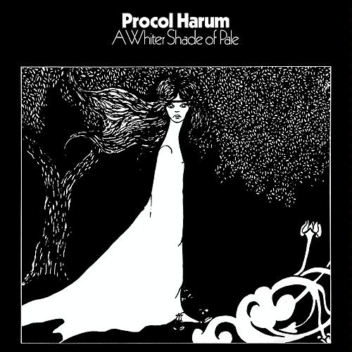Procol Harum/A Whiter Shade of Pale