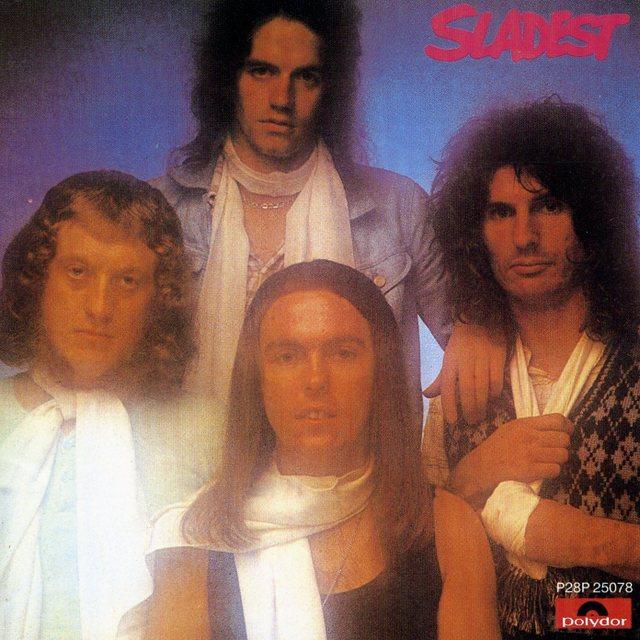 Slade~Sladest