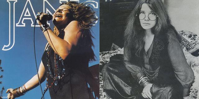 Janis Joplin/Janis-Early Performances