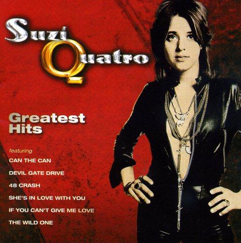 Suzi Quatro/Greatest Hits