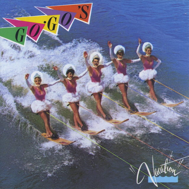 The Go-Go's/Vacation