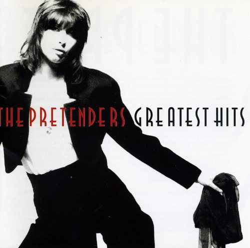 The Pretenders/Greatest Hits